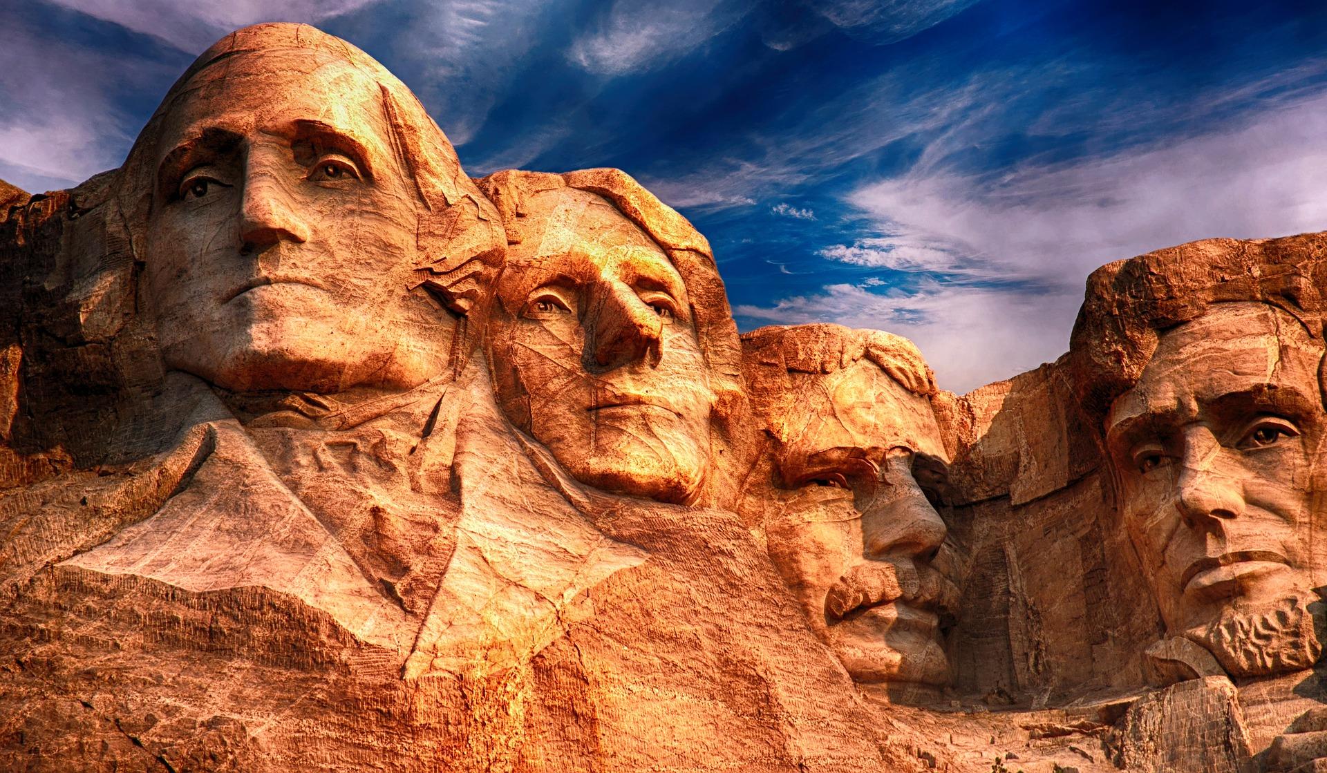 Estas son las esculturas más famosas del mundo