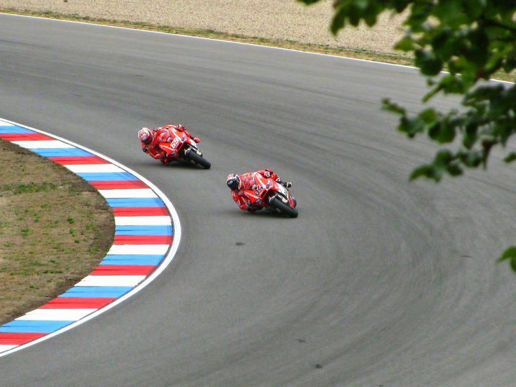 Las mejores listas Wiseplay MotoGP